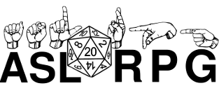 ASL for Role-playing Games